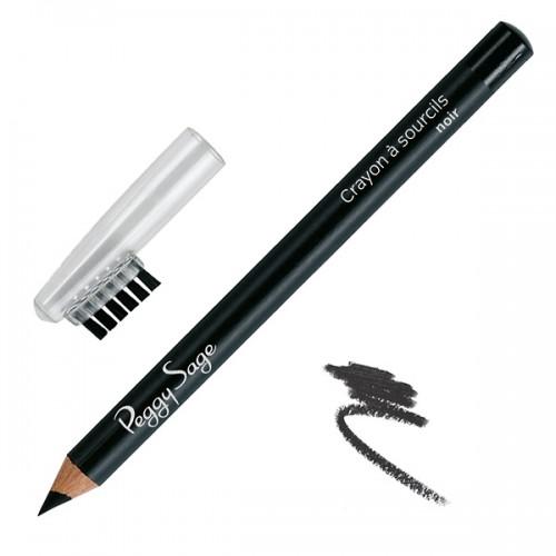 Crayon sourcils noir 1.1g 130213