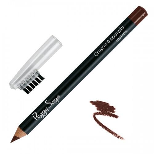 Crayon sourcils marron 1.1g 130215
