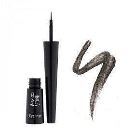 Eyeliner pinceau noir 130361