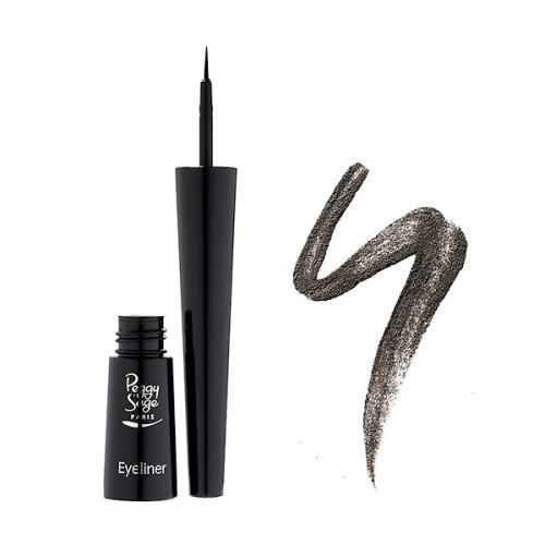 Eyeliner pinceau noir 2.5ml 130361