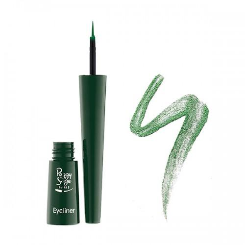 Eyeliner pinceau vert 2.5ml 130364