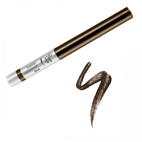 Eyeliner waterproof brun 1.7ml 130391