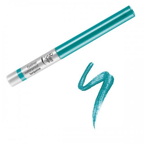 Eyeliner waterproof turquoise 1.7ml 130395