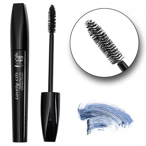 Mascara Lovely cils 10ml nuit 130645
