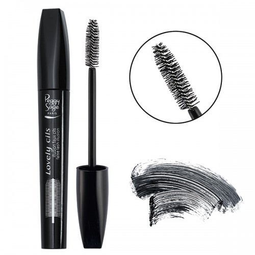 Mascara Lovely cils 10ml 130650