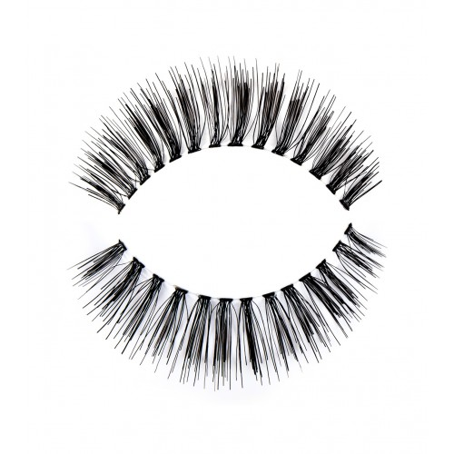 Faux cils + colle attractive 130973