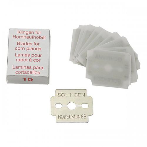 Boîte de 10 lames coupe-cors 300021