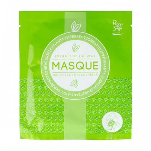 Masque purifiant anti-imperfections 23ml 401271