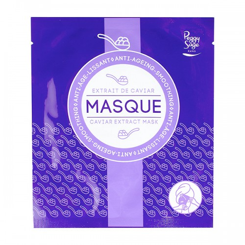 Masque lissant anti âge 23ml 401272