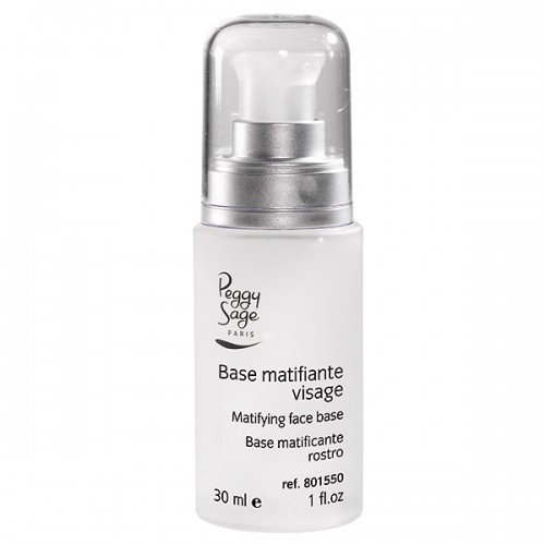 Base matifiante visage 30ml 801550