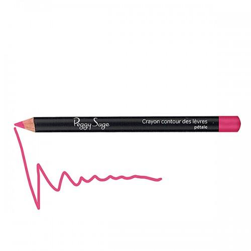 Crayon contour des lèvres pétale 130108