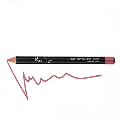 Crayon contour des lèvres bois de rose 130115