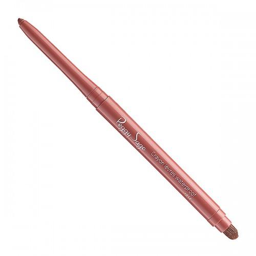 Crayon lèvres waterproof rose 131062