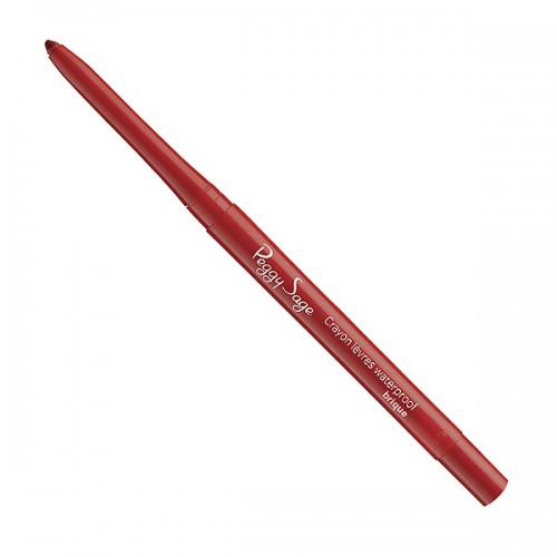 Crayon lèvres waterproof brique 131063