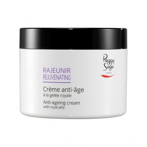 Crème anti-âge à la gelée royale 200 ml 400550