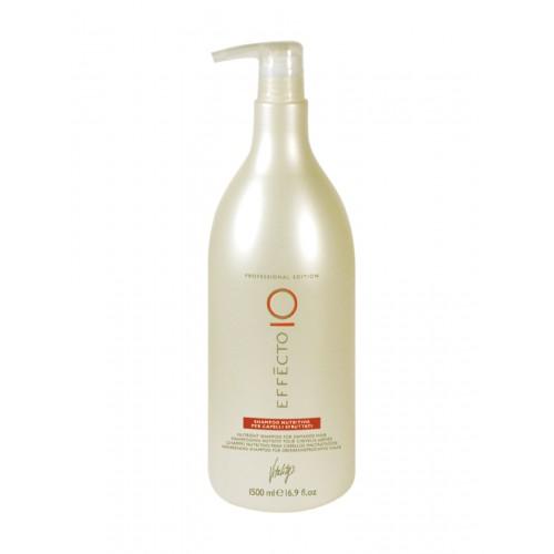 shampoing Nourissant Cheveux Abîmés Effecto