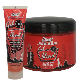 Gel Hard Hairgum