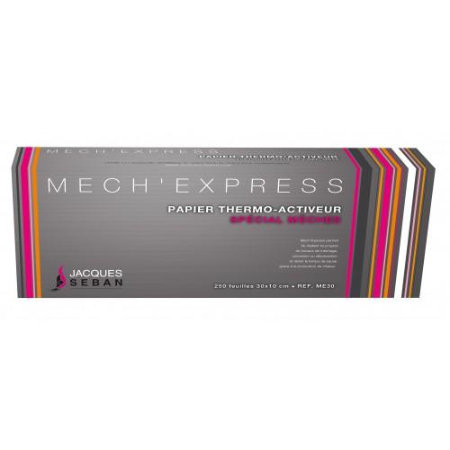 Papier Mech'express 30x10 - Boîte de 250