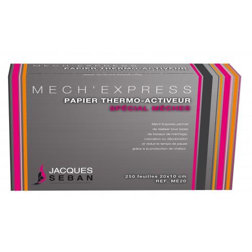 Papier Mech'express 20x10 - Boîte de 250