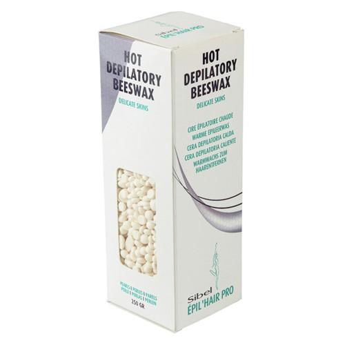 Cire Perles 250 gr Peaux Delicates