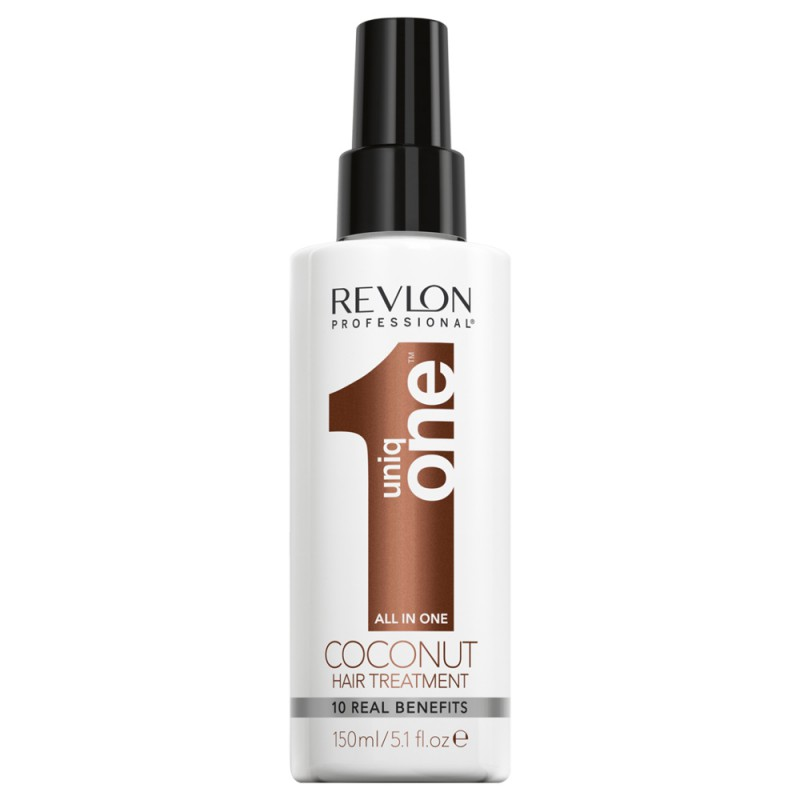 Spray Masque Coconut Uniq One
