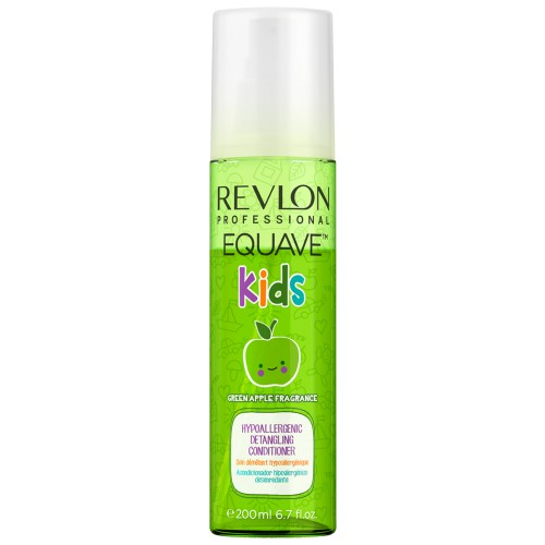 Equave Kids Detangling Conditioner Pomme verte