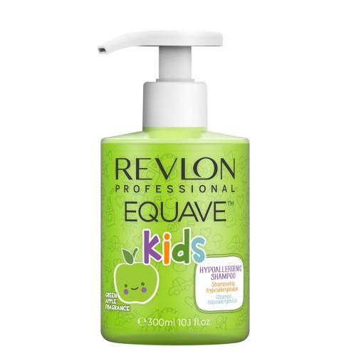 Equave Kids Shampoing Pomme verte