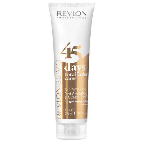 Conditioning Shampoo Golden Blondes - Blonds