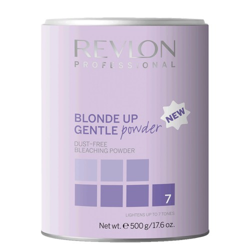 Blonde Up Gentle Powder