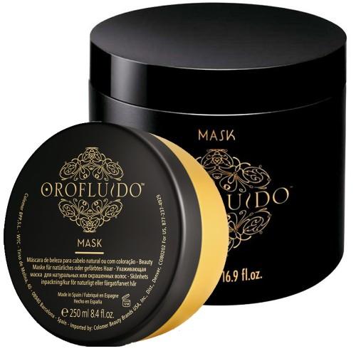 Masque Orofluido
