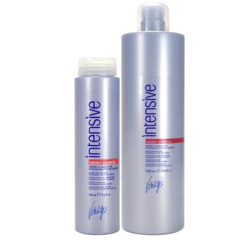 Energy shampoing