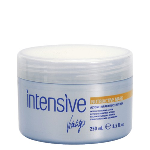 Nutriactive masque