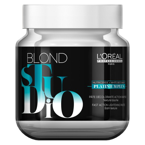 Blond Studio Platinium Plus Pate
