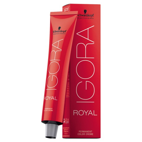 Igora Royal Mix