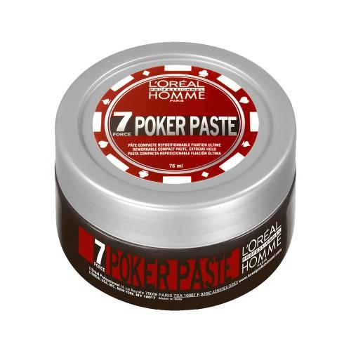 L'Oréal Hommes Coiffant Poker Paste