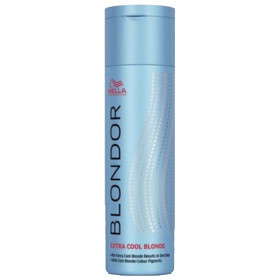 Blondor Extra Cool Blonde Powder