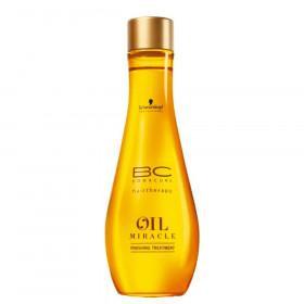 Bc Oil Miracle Huile Intense De Finition