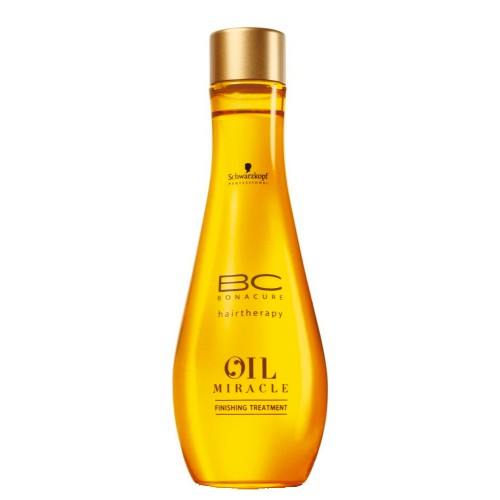Bc Oil Miracle Huile Intense De Finition