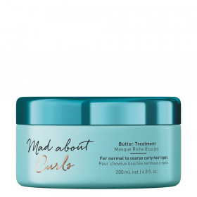 Mad About Curls Masque Riche Boucles
