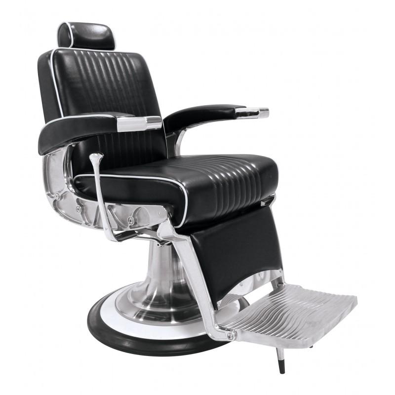Fauteuil de Barbier Mustang