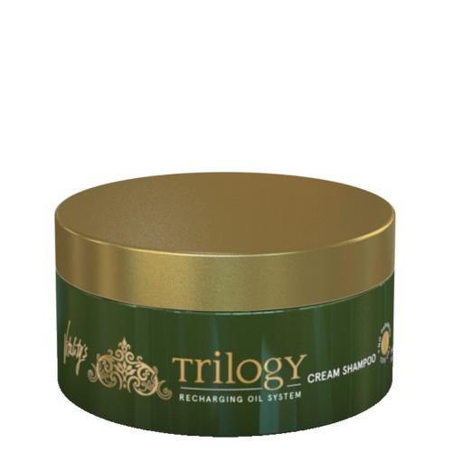 Cream shampoo Trilogy