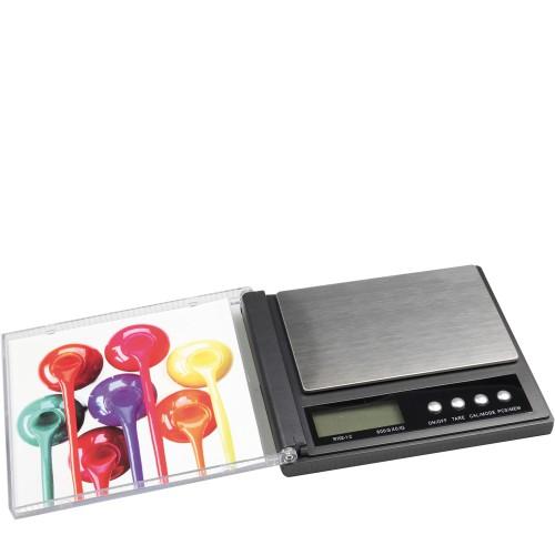 Balance CD Box