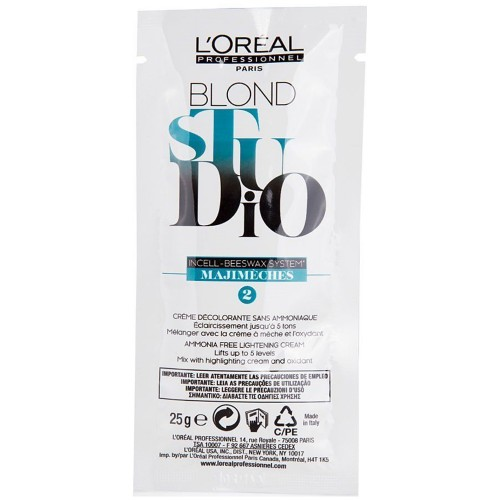 Blond Studio Majimèches Sachet