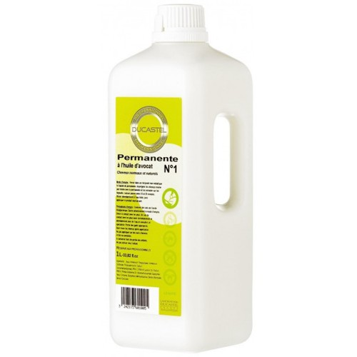 Permanente Softy Wave 1000 ml