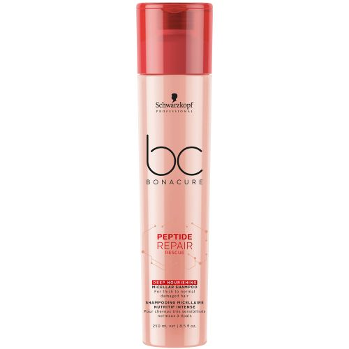 Bc Repair Rescue Shampoing Nutritif Intense