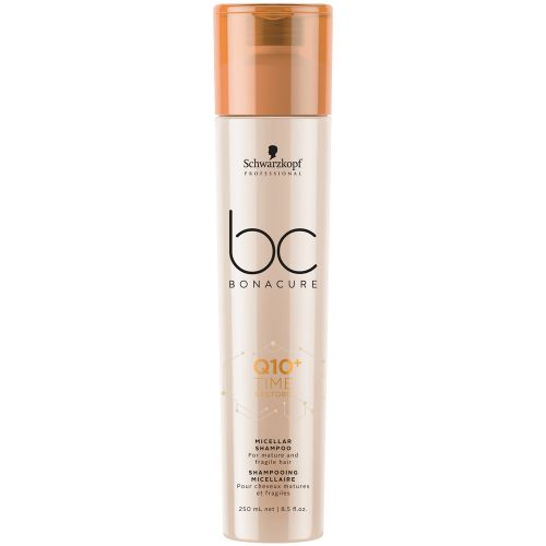 bc Time Restore Q10 Shampoing