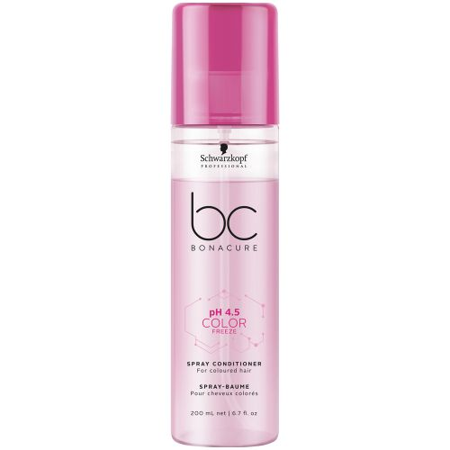 Bc Color Freeze Spray Baume