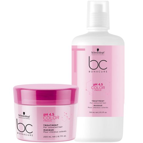 Bc Color Freeze Masque