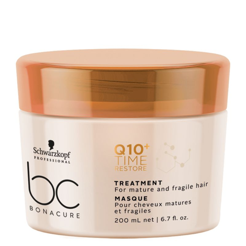 bc Time Restore Q10 Masque Anti-Age