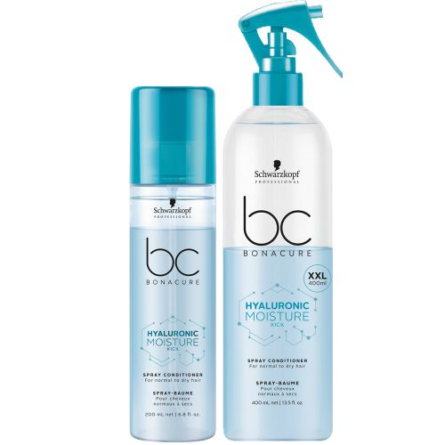 Bc Moisture Kick Spray Baume